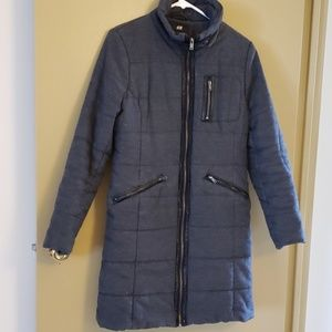 Coat (warm for fall/ winter)